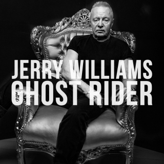 Ghost Rider - Jerry Williams