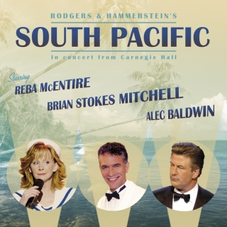 South Pacific: In Concert From - Various ArtistsVarious ArtistsVarious Artists 1