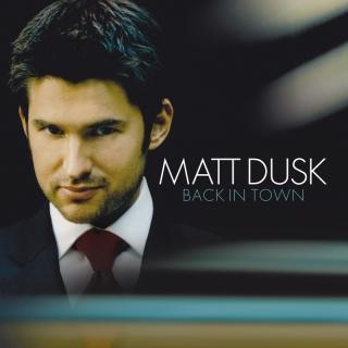 Back In Town - Matt Dusk
