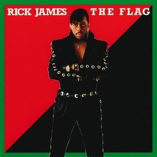 The Flag - Rick James