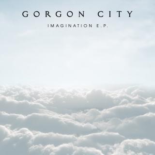 Imagination - EP - Gorgon CityMK