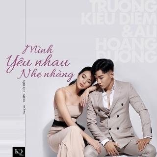 Mình Yêu Nhau Nhẹ Nhàng (Single) - Ali Hoàng Dương
