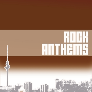 Various Artists / Rock Anthems - Transvision Vamp