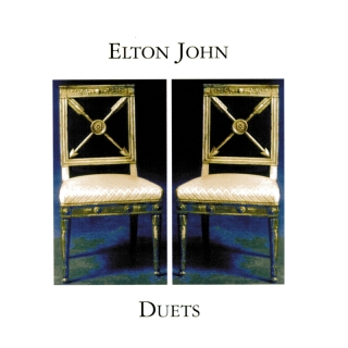 Duets - Elton JohnTaron Egerton