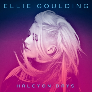Halcyon Days - Ellie GouldingDiploSwae Lee