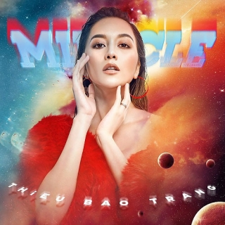Miracle (Single) - Thiều Bảo Trang