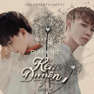 Kém Duyên (Single) - RUM (Hồ Minh Triết), NIT