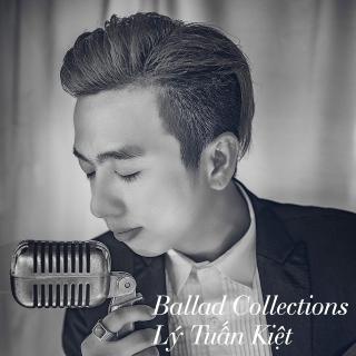 Ballad Collections - Lý Tuấn Kiệt