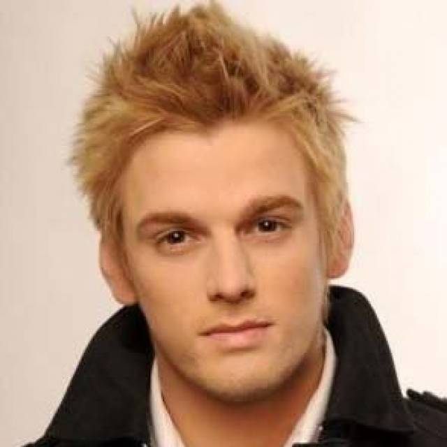 Swing It Out Aaron Carter