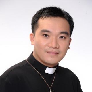 Linh mục Nguyễn Sang