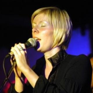 Zoe Johnston