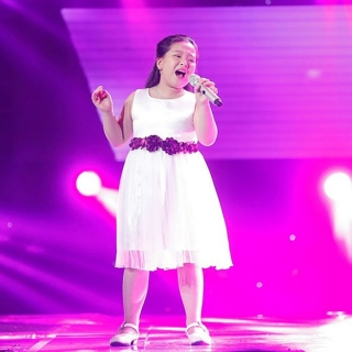 Thanh Ngân (The Voice Kids)