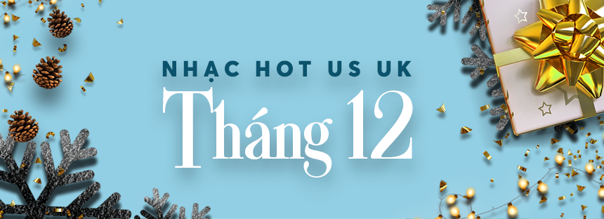 NHẠC HOT US UK