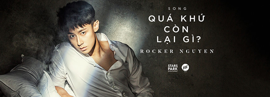 Rocker Nguyễn - Quá Khứ Còn Lại Gì