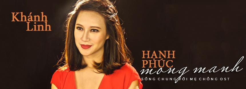 Khánh Linh - Hạnh Phúc Mong Manh