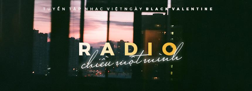 Playlist: Radio Chiều Một Mình