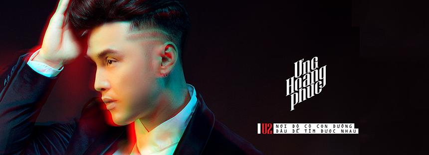 Ưng Hoàng Phúc - U2