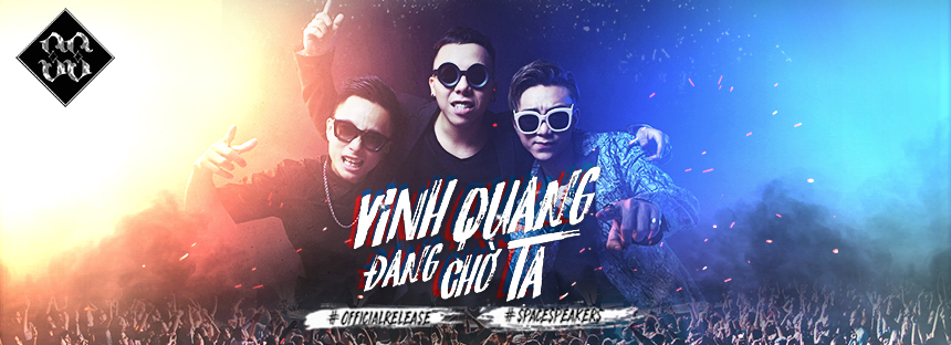 Vinh Quang Đang Chờ Ta