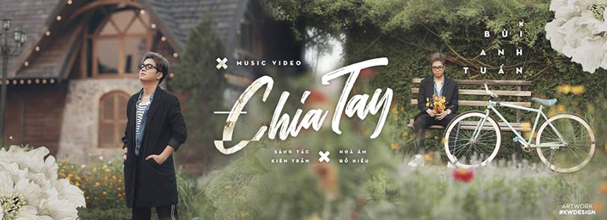 B.A.T - Chia Tay MV