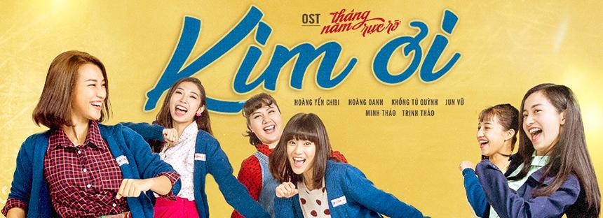 Kim Ơi - V.A