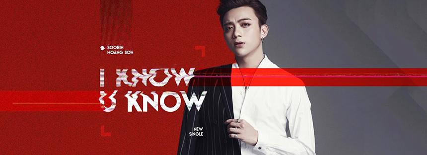 Soobin - I Know U Know