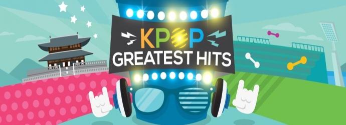 Nhạc Hot K-POP Hot Tháng 09/2015