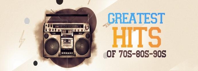 Tuyển Tập Nhạc Quốc Tế Bất Hủ 80s