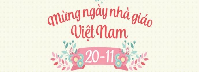 Ngày Nhà Giáo Việt Nam