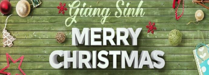 Những Bài Hát Giáng Sinh Hay Nhất (Vol.1)