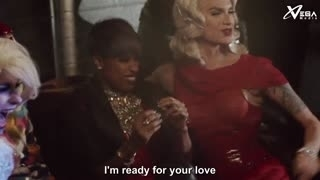 Go All Night (Engsub) - Jennifer Hudson, Gorgon City