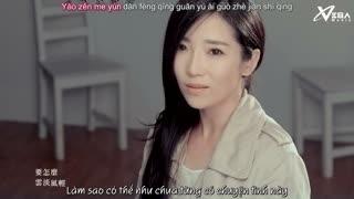 Chuyện Tình Yêu (VietSub) - Phó Hựu Tuyên