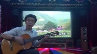 Hà Nội Mùa Chặt Cây (Hà Nội Mùa Thu Chế) - Various Artist