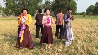Vũ Điệu Chập Cheng (ChiPu, Georgi, Friends Dance Cover) - Various Artists, Chi Pu