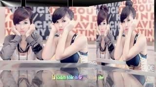 Lạc Vào Giấc Mơ (MV Fanmade Lyrics) - Nhật Tinh Anh