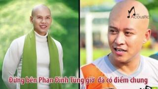 Nắm Lấy Tông Đơ (Phan Đinh Tùng Chế) - Various Artist