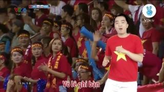 BPhone, Nối Vòng Tay Lớn Ủng Hộ U23 (Nhạc Chế) - Various Artists