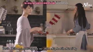 Thật Ra Chúng Ta Đang Được Hạnh Phúc (VietSub) - Dương Thừa Lâm