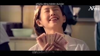 Năm Tháng Vội Vã (VietSub) - Vương Phi