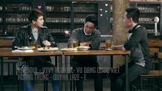 Sẽ Quên Ngày Hôm Nay - Trịnh Thăng Bình, Phạm Hoàng Duy