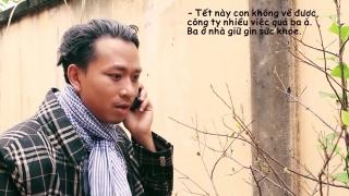 Xuân Về Trên Đất Khách - Huỳnh Tân