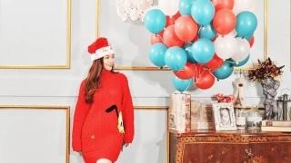 Giáng Sinh Về - Đinh Hương