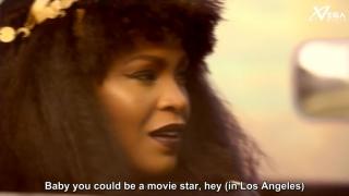 California Roll (Engsub) - Stevie Wonder, Snoop Dogg, Pharrell Williams