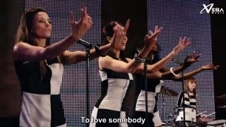 To Love Somebody (Engsub) - Michael Bublé