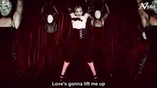 Living For Love (Engsub) - Madonna