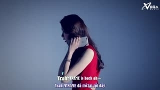 Too Very So Much (Vietsub) - MYNAME