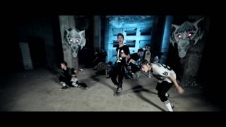 Wolf (St.319 Dance Cover) - Nhóm nhảy St. 319