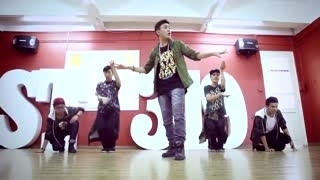 Forever Alone (JustaTee, St.319 Dancer Cover) - JustaTee, Nhóm nhảy St. 319