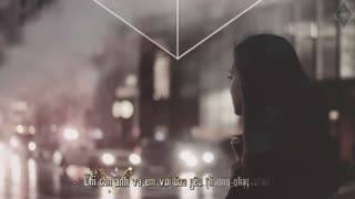 Gạt Đi Nước Mắt (Subtitles, Cover) - Tonny Việt, Noo Phước Thịnh