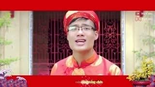 Chúc Mừng Năm Mới (Huy JOo Chế) - Huy JOo