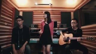 Cơn Mưa Ngang Qua (Hòa Minzy, Tùng Acoustic, Drum Týt Nguyễn Cover) - Various Artists, Hòa Minzy
